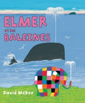 Elmer et les baleines