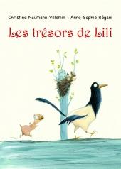 Trésors de Lili (Les)