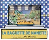 Baguette de Nanette (La)