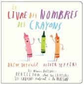 Livre des nombres des crayons (Le)
