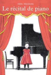 Récital de piano (Le)