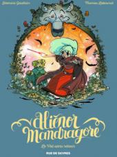Alienor Mandragore - T5 : Le val sans retour