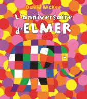 Anniversaire d'Elmer (L')
