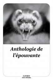 Anthologie de l'épouvante