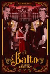 Balto, les gardiens de nulle part