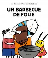 Barbecue de folie (Un)