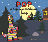 Pop et le grand méchant loup