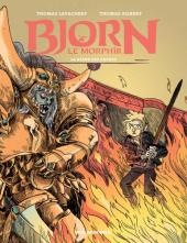 Bjorn le Morphir - T3 : La reine des enfers