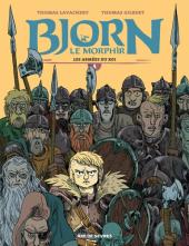 Bjorn le Morphir - T4 : les armées du roi