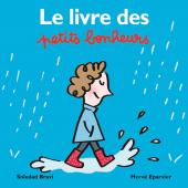 Livre des petits bonheurs (Le)