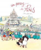 Poney à Paris (Un)