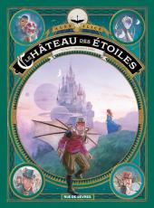 Château des étoiles (Le) - Tome 5 : De Mars à Paris