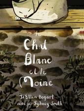 Chat Blanc et le Moine (Le)