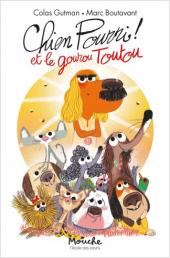 Chien Pourri et le gourou Toutou