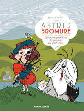 Astrid Bromure - T4 : comment
