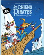Chiens Pirates (Les) - Prisonniers des glaces