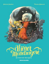 Alienor Mandragore - T4 : Le chant des Korrigans