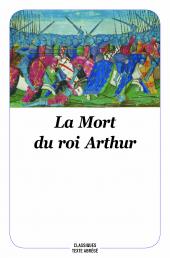 Mort du roi Arthur (La)