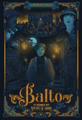 Balto, le dernier des Valets-de-Cœur