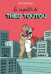 Enquêtes de Théo Toutou (Les)