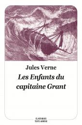 Enfants du capitaine Grant (Les)