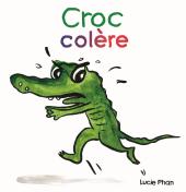 Croc colère