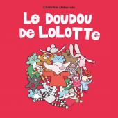 Doudou de Lolotte (Le)