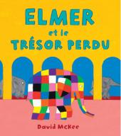 Elmer et le trésor perdu