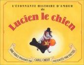 Étonnante histoire d'amour de Lucien le chien (L')