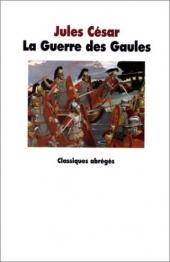 Guerre des Gaules (La)