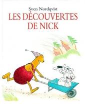 Découvertes de Nick (Les)