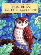 Malheurs d'Arlette, la chouette (Les)