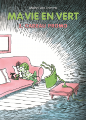 Ma vie en vert - Tome 2 : Cadeau promo