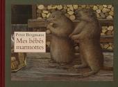 Mes bébés marmottes