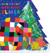 Mon premier Noël avec Elmer