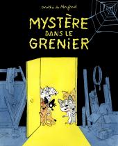 Mystère dans le grenier