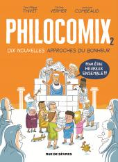 Philocomix T.2