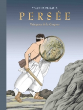 Persée, vainqueur de la Gorgone