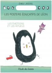 Posters éducatifs de Léon (Les)