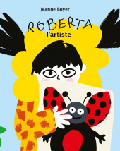 Roberta l'artiste