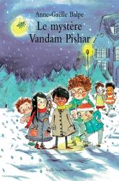Mystère Vandam Pishar (Le)