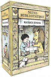 Mini-bibliothèque (coffret)
