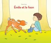 Émile et le faon