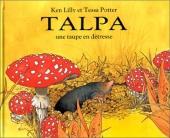 Talpa, une taupe en détresse