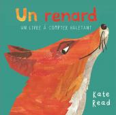 Renard (Un) - un livre à compter haletant