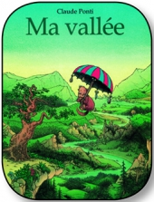 Ma vallée