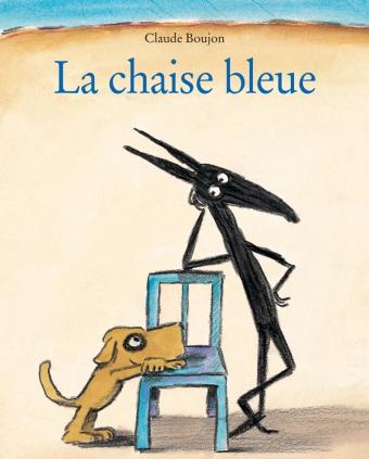 """Résultat de recherche d'images pour """"la chaise bleue"""""""