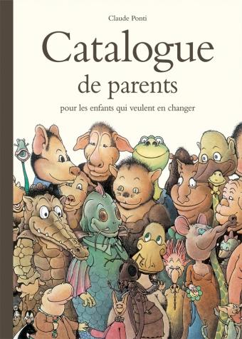 """Résultat de recherche d'images pour """"le catalogue de parents ponti"""""""""""