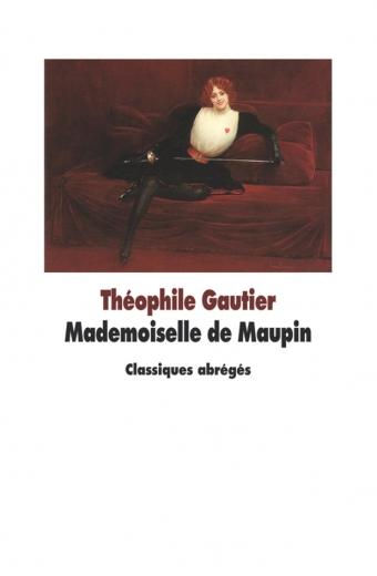 Mademoiselle De Maupin L Ecole Des Loisirs