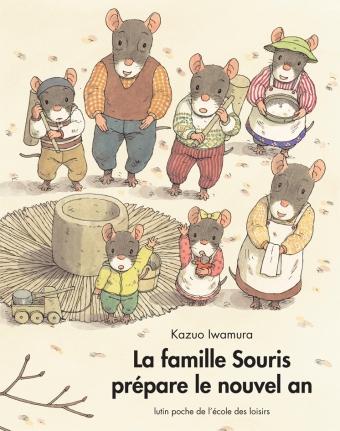 """Résultat de recherche d'images pour """"famille souris prépare le nouvel an"""""""